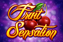 В казино онлайн автомат Fruit Sensation