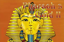 Pharaohs Gold 2 в казино онлайн