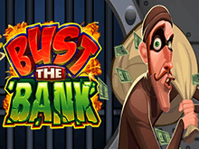 Bust The Bank в казино онлайн