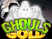 Аппараты 777 Ghouls Gold