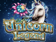 В казино онлайн Unicorn Legend